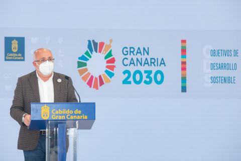 Gran Canaria alineada con el 70% de las metas de Desarrollo Sostenible de la ONU / CanariasNoticias.es