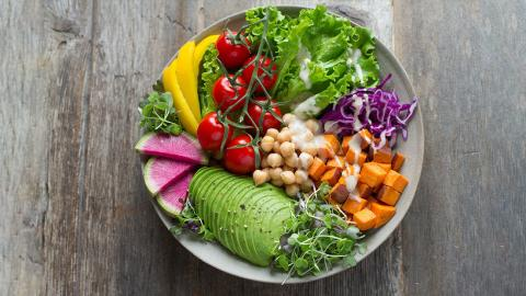 Frutas y verduras/ canariasnoticias