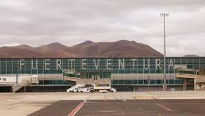 Aeropuerto de Fuerteventura / CanariasNoticias.es