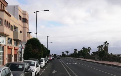 Alumbrado del sureste de Gran Canaria / CanariasNoticias.es