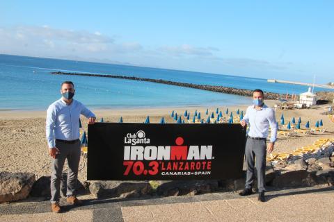 Ironman 70.3 Lanzarote / CanariasNoticias.es