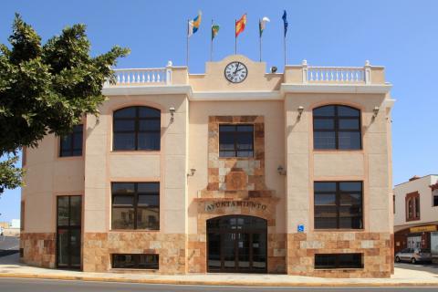 Ayuntamiento de Antigua (Fuerteventura) / CanariasNoticias.es