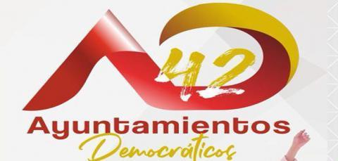 Arucas celebra los 42 años de 'Ayuntamientos Democráticos'