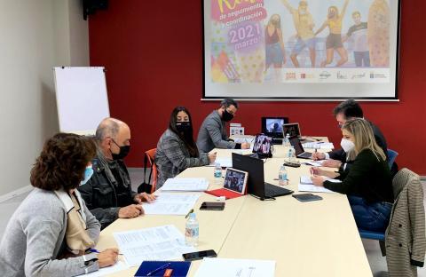 Reunión para la digitalización del carné joven / CanariasNoticias.es
