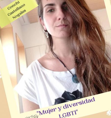 """Programa """"Mujer y diversidad LGTBI"""" de Valleseco (Gran Canaria)  / CanariasNoticias.es"""