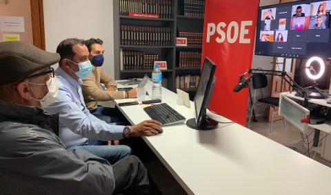 Comisión Ejecutiva Insular del Partido Socialista de Fuerteventura / CanariasNoticias.es