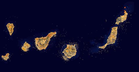 Islas Canarias / CanariasNoticias.es