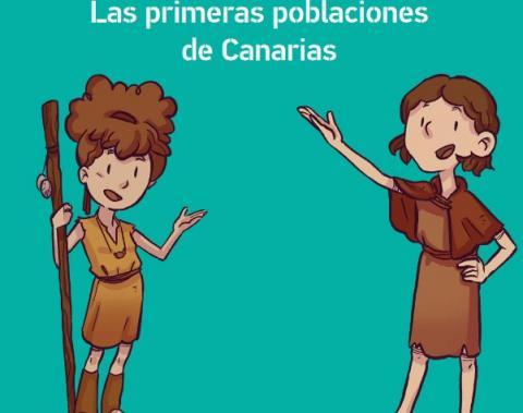 Recurso digital para dar a conocer la historia de Canarias / CanariasNoticias.es