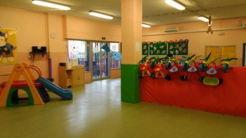 Escuela Infantil Padre Anchieta en La Laguna / CanariasNoticias.es