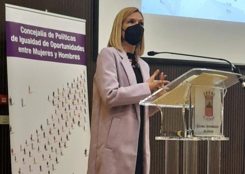 Jornadas 'Mujer Emprendedora' en Arucas / CanariasNoticias.es