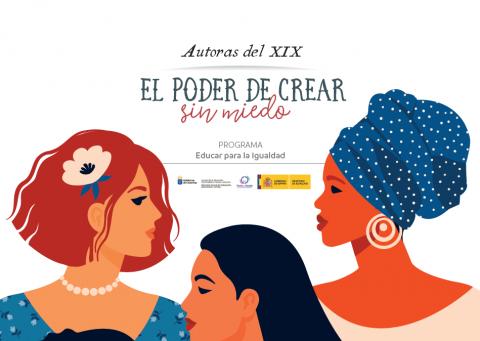 """Recurso educativo """"El poder del crear sin miedo"""" / CanariasNoticias.es"""