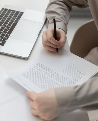 Gestión de certificados del Registro Civil a través de internet