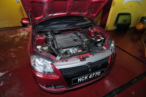 Por qué es una buena idea comprar piezas en desguaces para reparar tu coche