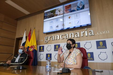 Presentación de las Rutas Etnográficas de Gran Canaria / CanariasNoticias.es