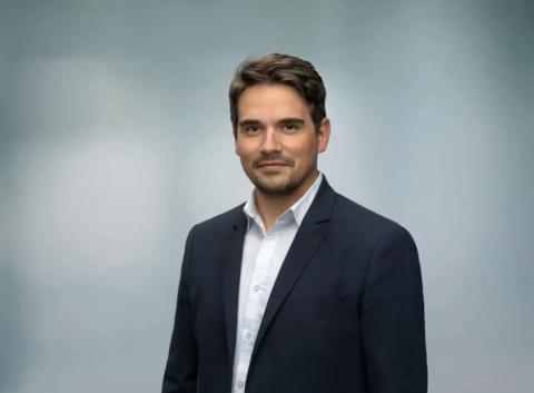 Alejandro Herrera, portavoz de CC-PNC en el Ayuntamiento de La Guancha (Tenerife) / CanariasNoticias.es