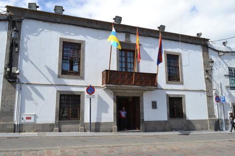 Ayuntamiento de Telde (Gran Canaria) / CanariasNoticias.es