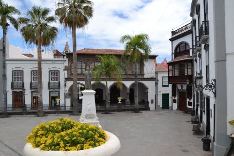 Ayuntamiento de Santa Cruz de La Palma / CanariasNoticias.es