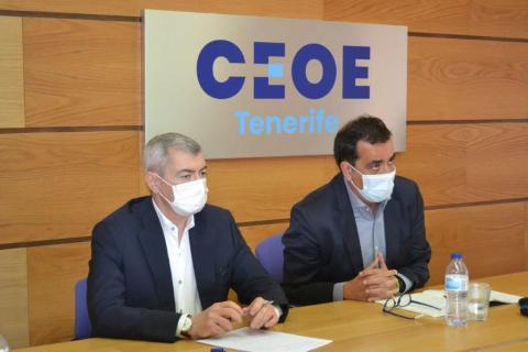 Canarias impulsa el Observatorio del Comercio / CanariasNoticias.es