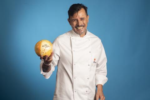Sol Repsol 2021 al Restaurante El Equilibrista