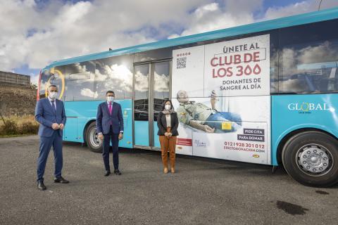 Promoción para la donación de sangre en Gran Canaria / CanariasNoticias.es