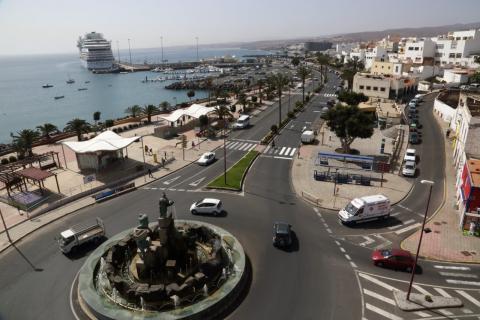 Puerto del Rosario (Fuerteventura) / CanariasNoticias.es