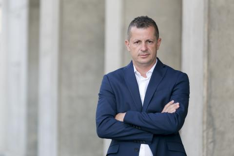 Rubén Molowny, director técnico de HiperDino / CanariasNoticias.es