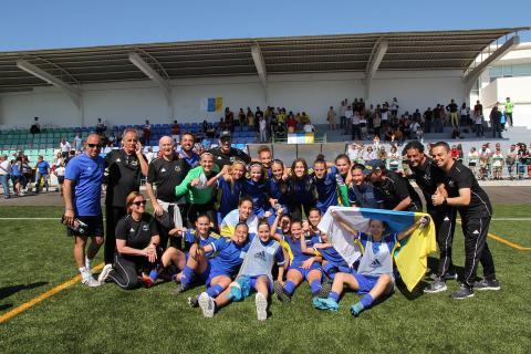 Clubes deportivos de Tías / CanariasNoticias.es