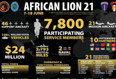 African Lion 21