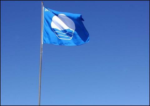 Bandera Azul / CanariasNoticias.es