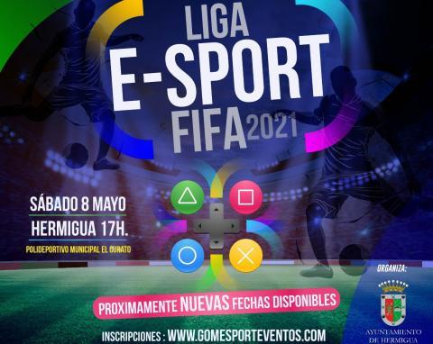 Hermigua estrena este sábado la primera liga de eSports de La Gomera / CanariasNoticias.es