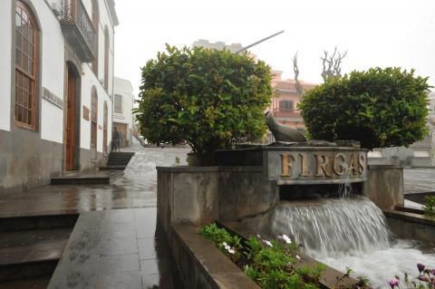 Firgas (Gran Canaria) / CanariasNoticias.es