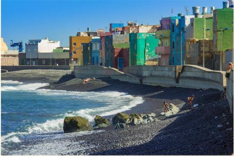 San Cristóbal. Las Palmas de Gran Canaria/ canariasnoticias