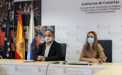 José Antonio Valbuena y Rosana Melián / CanariasNoticias.es