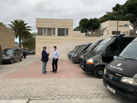 CEMELPA en Las Palmas de Gran Canaria / CanraiasNoticias.es