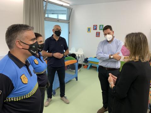 Las Palmas de Gran Canaria refuerza su colaboración con la Fiscalía en materia de violencia de género / CanariasNoticias.es