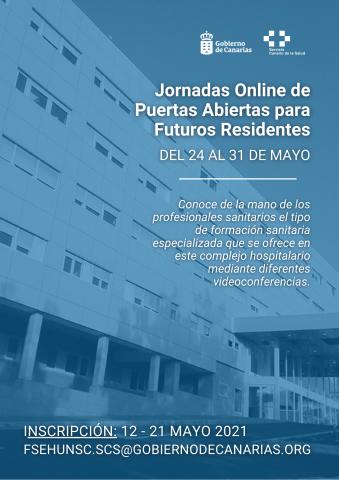Jornadas informativas online MIR / CanariasNoticias.es