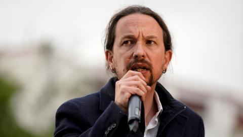 Pablo Iglesias/ canariasnoticias