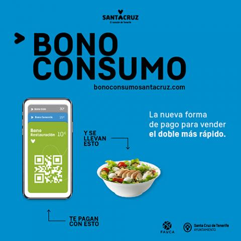 Santa Cruz de Tenerife abre la venta de Bonos Consumo / CanariasNoticias.es