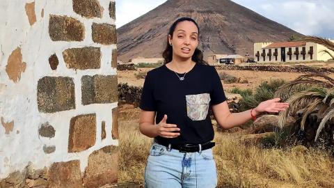 Ibalia Pérez/ canariasnoticias