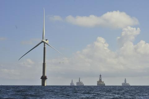 ULPGC. Energía eólica marina en las islas/ canariasnoticias