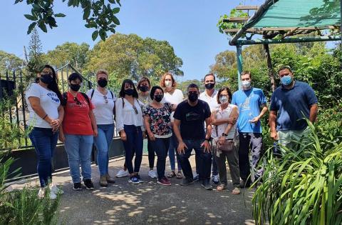 Comité de Cata/ canariasnoticias