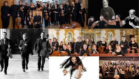 Festival de Música de Canarias