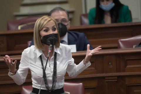 María Australia Navarro/ canariasnoticias