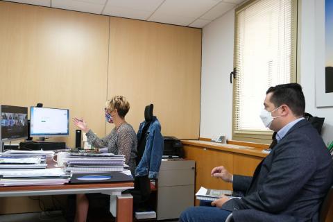 El Instituto Canario de Seguridad Laboral asesora en un año a 800 empresas / CanariasNoticias.es