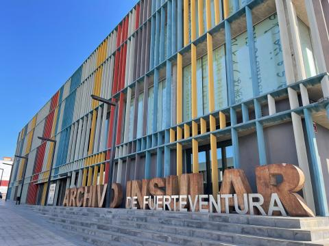 Archivo Insular de Fuerteventura / CanariasNoticias.es