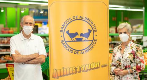 HiperDino se une a la 'Operación Kilo' del Banco de Alimentos / CanariasNoticias.es