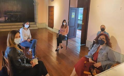Arucas crea una Mesa de Seguimiento para a los Presupuestos Participativos