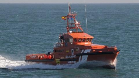 Salvamento Marítimo/ CanariasNoticias.es