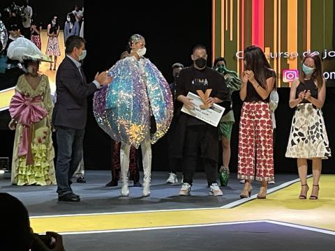 Concurso de jóvenes diseñadores Y/ canariasnoticias
