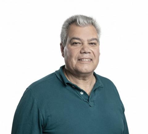 José Luis Almenara González/ canariasnoticias